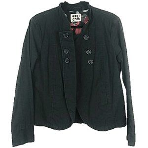Volcom Utility jacket/blazer black, L